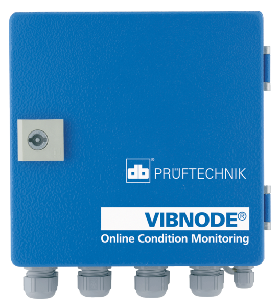 Smart monitoring system with a flexible configuration to meet the needs of your applications.