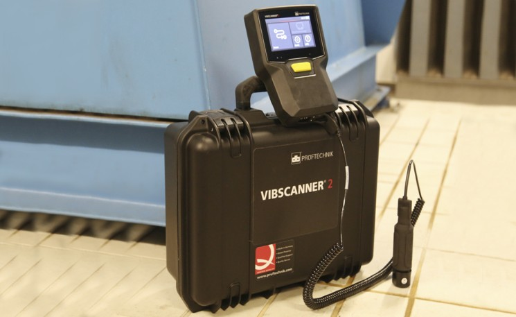 New Vibscanner 2 Shoreline Reliability